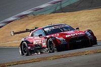 「決勝では何が起こるか分からない」23号車ニスモの松田&クインタレッリ、逆転王座を諦めず