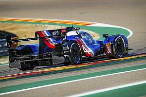 What to expect from the LMP1 era's last survivor