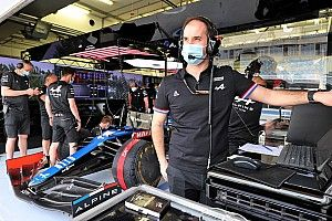 Tanggung Jawab Race Engineer F1 Tak Melulu soal Teknis