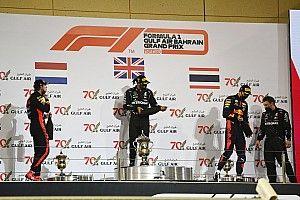 """Domenicali: """"F1, sprint yarışlarının ardından podyum töreni yapmayabilir"""""""