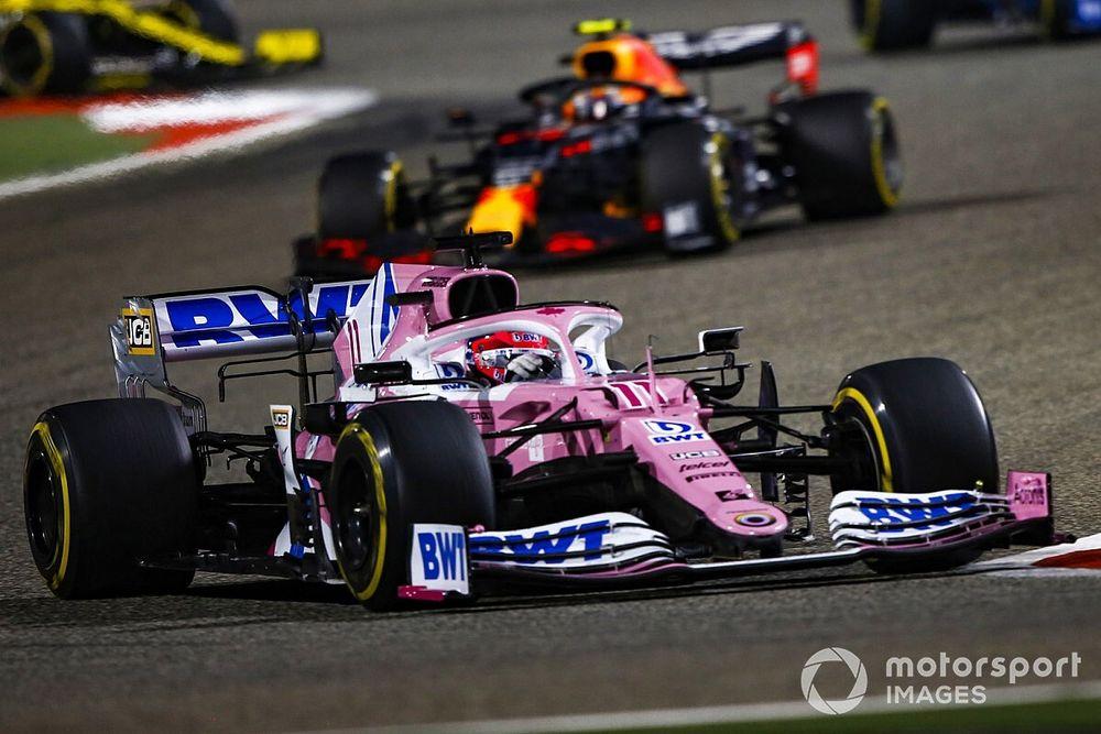 Pérez semble tout proche du baquet Red Bull