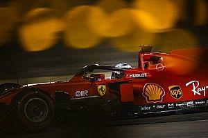 Vettel agresif hareketlerinden ötürü Leclerc'i eleştirdi