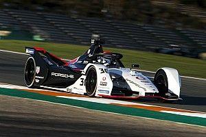 Porsche réaffirme son engagement en Formule E