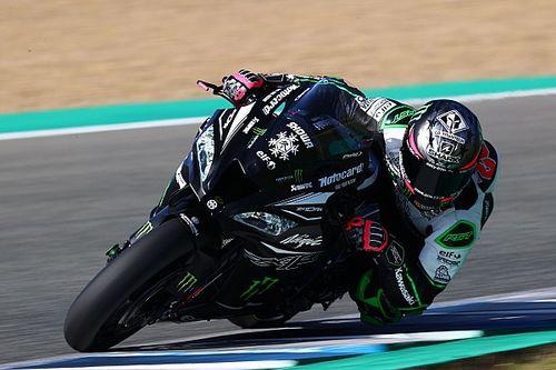 Lowes torna in pista e farà due giorni di test a Jerez