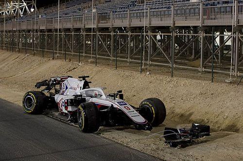 Штайнер объяснил ошибки Мазепина характером гонщика