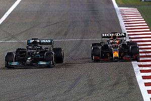 "Horner: Verstappen letting Hamilton past was ""the right thing"""