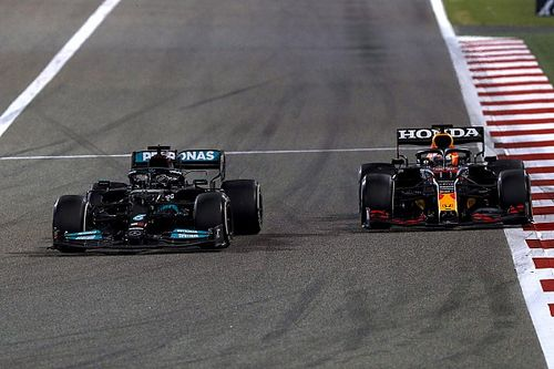 How crucial marginal calls will decide the Red Bull vs Mercedes battle in F1 2021
