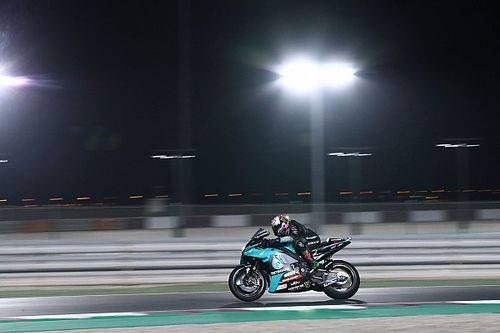 MotoGP: Morbidelli terá que usar terceiro motor no Catar