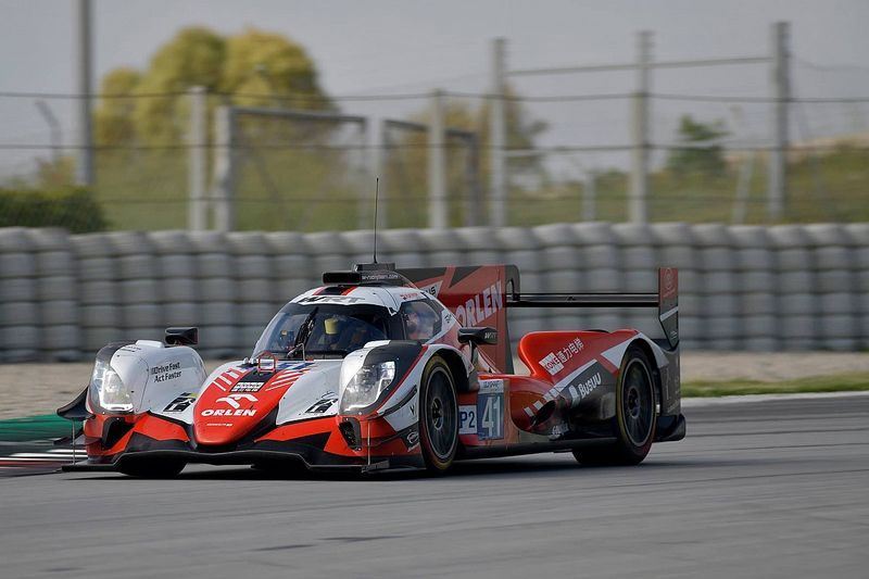 WRT scores second successive ELMS win at the Red Bull Ring