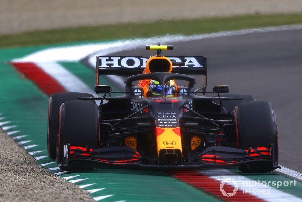 F1: Red Bull fala de Pérez após classificação à frente de Verstappen