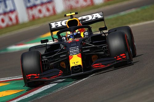 "Red Bull: Perez F1 progress ""incredible"" after out-qualifying Verstappen"