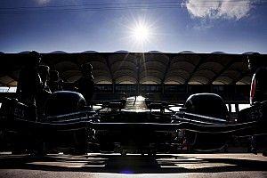 Fotos: la Fórmula 1 se reencuentra con el GP de Turquía