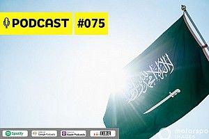 Podcast #075 – O calendário 'pós-pandemia' de 2021 da F1 é o mais correto?