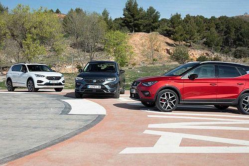 Gama SUV de SEAT: una opción para cada tipo de conductor