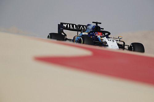 Z Volkswagena do Williamsa