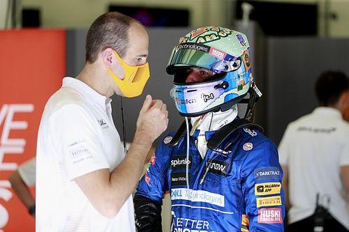 Ricciardo: 'Idioten' achter social media-strategie F1 vol crashes