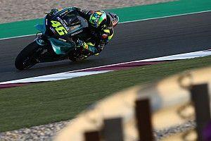 Rossi: 2021 Yamaha voelt 'vrijwel hetzelfde' als M1 van 2020