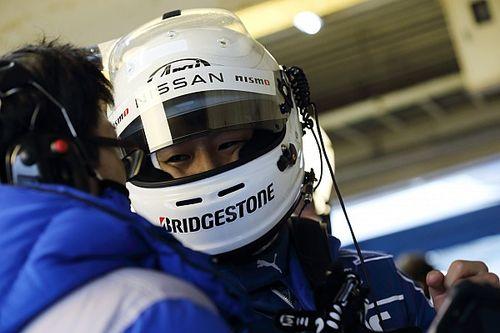 Matsushita Yakin Nissan Bisa Bersaing dengan Honda dan Toyota