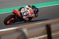 "Pol Espargaro: Not knowing limit of Honda is ""stressful"""