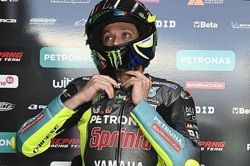 Rossi nagyon lelkesen nyilatkozott az előszezoni tesztek után