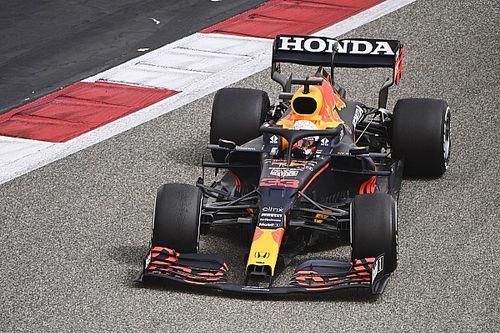 2021 Bahreyn testi 1. gün: Verstappen, Norris'in önünde lider