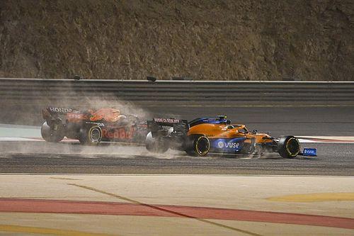 F1 2021, Masi annuncia più severità per i contatti al primo giro