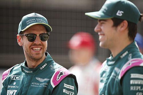 Kerap Dapat Kritikan Pedas, Vettel Bela Stroll