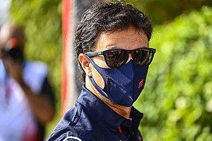 Perez: az extrém vezetési stílusom sok pontot hozott