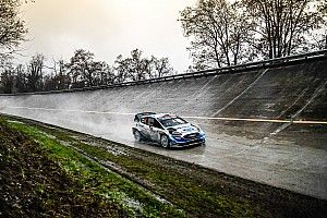 Why the WRC's unorthodox Monza ending was a necessary one