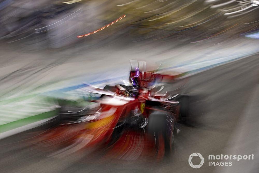 A korábbi Ferrari-pilóta szerint nem várhatunk csodákat a csapattól 2021-ben