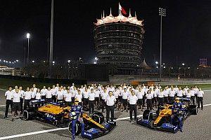 Brown: az F1 új szabályai pont a McLaren kezére játszanak