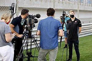 F1 gaat dit seizoen testen met HDR TV-uitzendingen