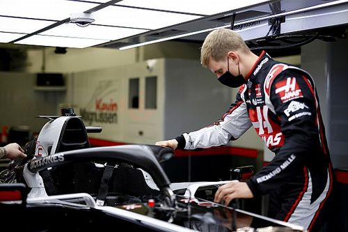 El lazo familiar en el número que llevará Mick Schumacher en la F1