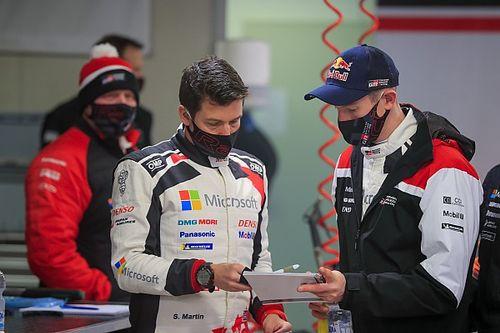 Ini yang Harus Dilakukan Evans jika Ingin Juara WRC