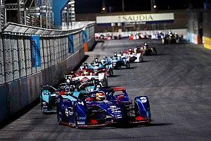 Rayakan Status Kejuaraan Dunia, Film Formula E Bakal Dirilis