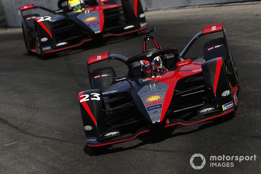 What Nissan's commitment to Gen3 reveals about Formula E's future