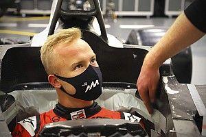 Mazepin agresif sürüş stilini F1'e taşıyacağından şüpheli