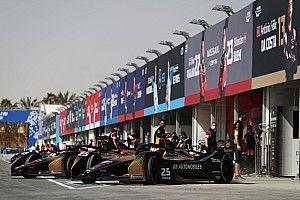 DS Techeetah Tertarik Jadi Penyuplai Mesin Tim Formula E