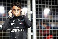 Mercedes: de Vries affianca Vandoorne come pilota di riserva