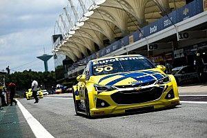 Ricardo Maurício é tricampeão da Stock Car após vitória dominante na Grande Final em Interlagos