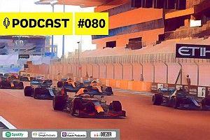 Podcast #080 - Como ficará marcada a temporada de 2020 da F1?