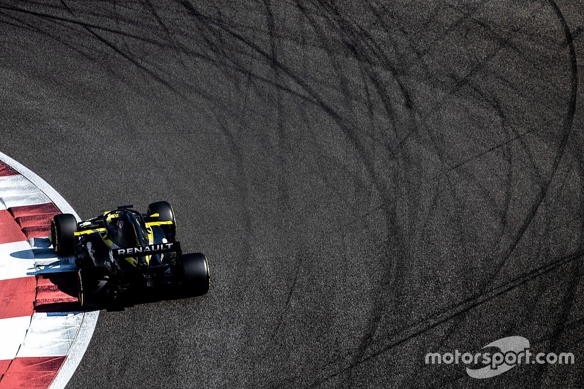 Alonso stawia na nowe przepisy