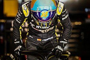 Az első információk Alonso sérüléseiről