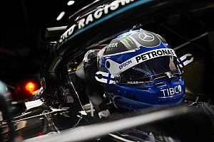 """Bottas Perezről: """"A verseny még keményebb lesz"""""""