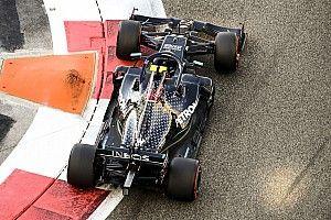 A Mercedes aggódik, hogy az ő koncepciójuknak többet árt a padlólemez módosítása