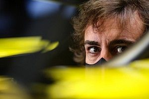 """Alonso: """"La Renault ha riacceso il mio spirito competitivo"""""""