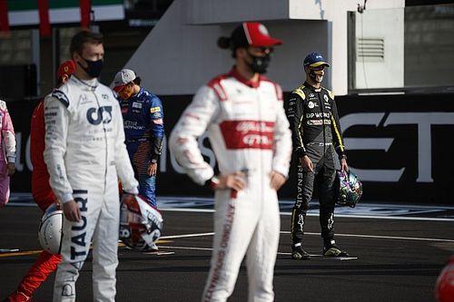 """Ricciardo: """"Pilotlar 'tehlike' için yarışır"""""""