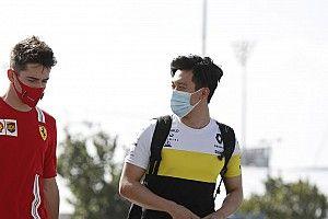 Alpine: Zhou 'de enige Chinese F1-kans voor de komende 10 jaar'