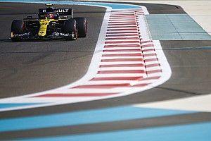 """Ocon: """"Tümsek eklemek, 'sıkıcı' geçen Abu Dhabi GP'ye çözüm olurdu"""""""