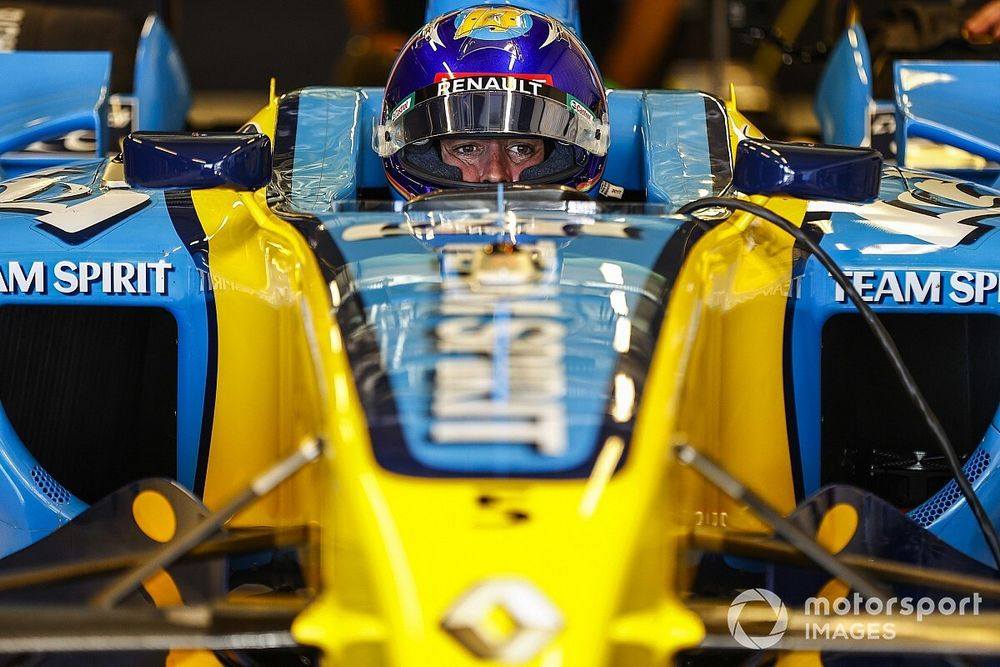 Galeria zdjęć: Alonso - powrót do przeszłości